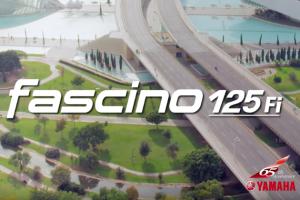 2001YamahaFascino